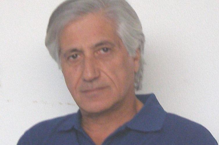Γιώργος Φρυγανάκης