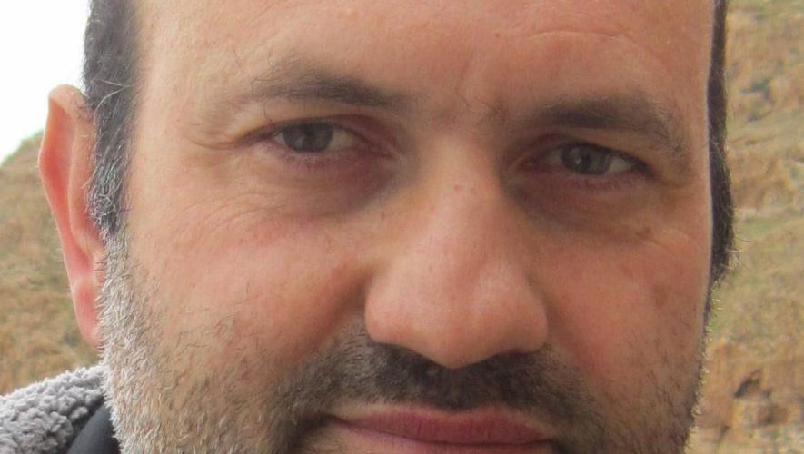 Ηλίας Κοπανάκης