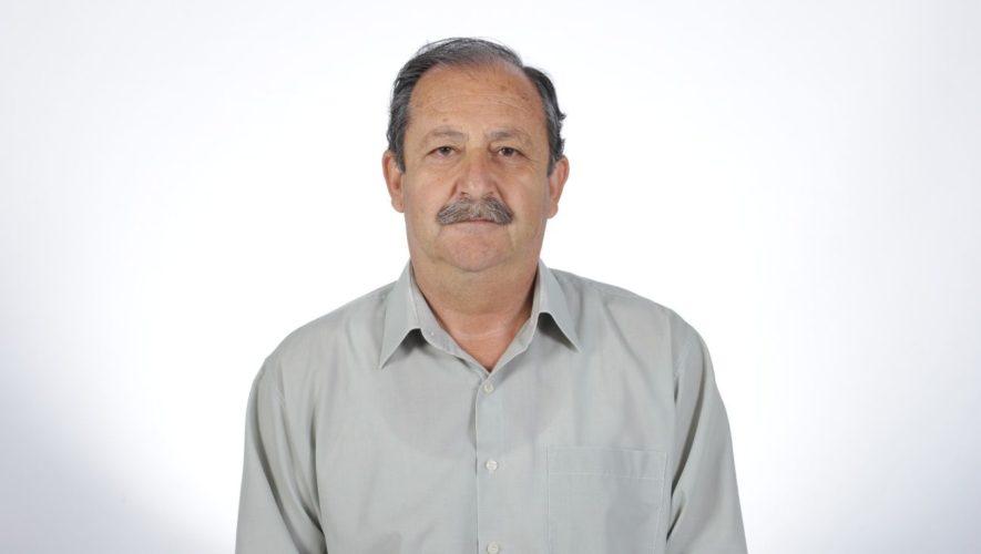 Δημήτρης Μπουνάκης