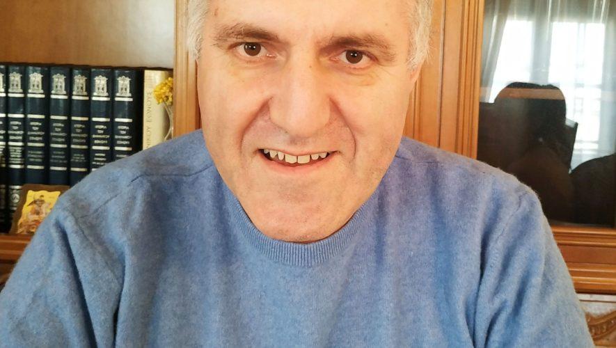 Γεώργιος Ορφανός