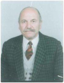 Γιάννης Τσακπίνης
